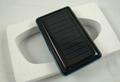 时尚造型太阳能充电器 4