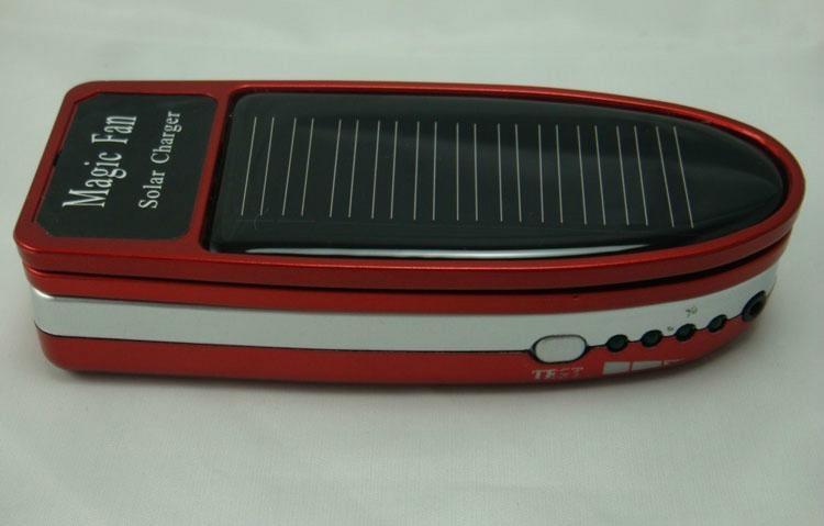 大功率太阳能充电器 2