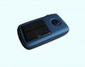 带喇叭功能太阳能数码包