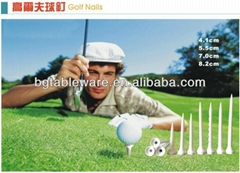 disposable  biodegradable  golf tee