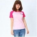 女T恤 1