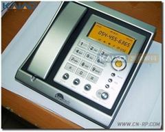Anodizing CNC prototype service