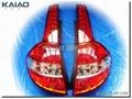 auto lamp suit CNC prototype manufacturer 1