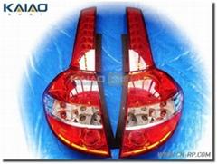 auto lamp suit CNC prototype manufacturer