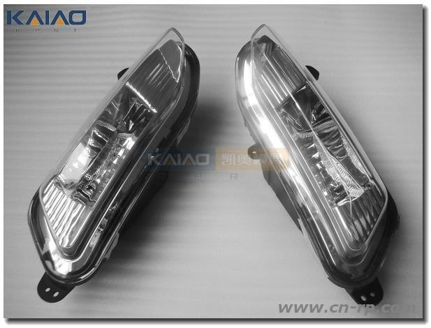 auto lamp suit CNC prototype manufacturer 3