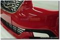 RIM car body prototype bumpers