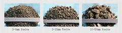 Supply Iron Pyrite
