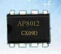3W功放IC8002 2