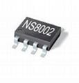 音频功放IC8002D