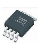 音頻功放IC8002D 5