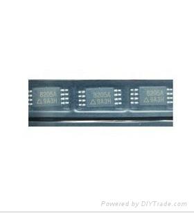 保護板ICDW01-8205 2