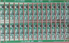 多串鋰電池保護板