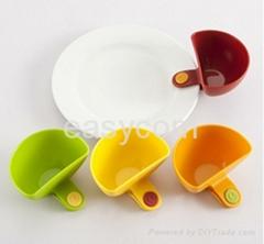Plastic Dip Clips