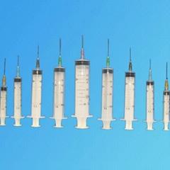 Sterile Syringe