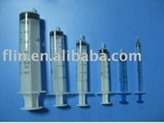 disposable sterile syringe with CE,ISO13485,ISO9001