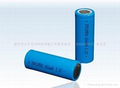 18500磷酸铁锂电池
