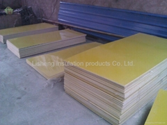 Epoxy Glass Fabric Laminate Sheet