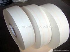 Polyester Film/Polyester Fiber Non-woven Fabric Flexible Composite Material