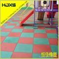 hot sale rubber flooring 4