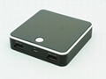 Advanced power bank battery 10400mah for digital device