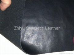 High Quality PU (Waxy Feel) For Shoes