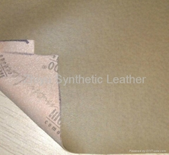 High Quality PU (Breathable Lining) For Shoes