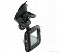 hd 720p with night vision car dvr