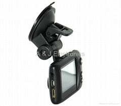 hd 720p with night vision car dvr recorder