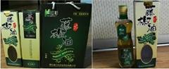 红杉藤椒油