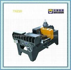 Angle Straightening Machine Roller Type in Option