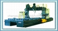 Gantry Type CNC