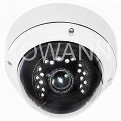 2.0 Megapixels HD Sdi CCTV Vandalproof Dome Camera KW-HD201IR