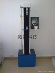 微电脑拉力试验机