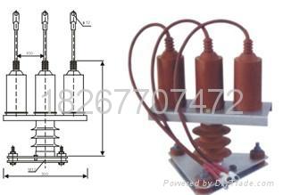 三相組合式過電壓保護器 1