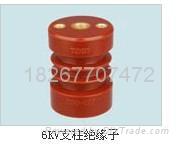 氧化樹脂絕緣子 1