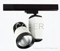 COB led tracklight popular classic design  1