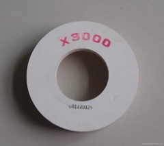 X3000 Glass Polishing Wheel