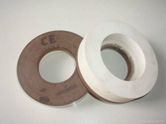 CE Glass Polishing Wheel