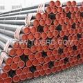 Seamless pipe / Seamless steel pipe