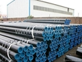 ASTM A519 seamless steel pipes & tubes