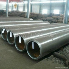 ASTM A335 Alloy steel pipe, seamless steel pipes