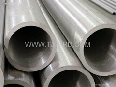 ASTM A334 seamless alloy steel pipe