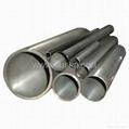 JIS G3460/STPL39 Alloy pipes, seamless