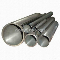 JIS G3460/STPL39 Alloy pipes, seamless steel pipes