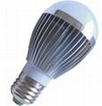New SMD5730 Led Bulb Light 3W