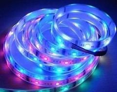 LED Non-waterproof led strip light SMD3528 300Led/600Led