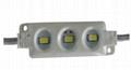 LED Waterproof Injuction Module Light