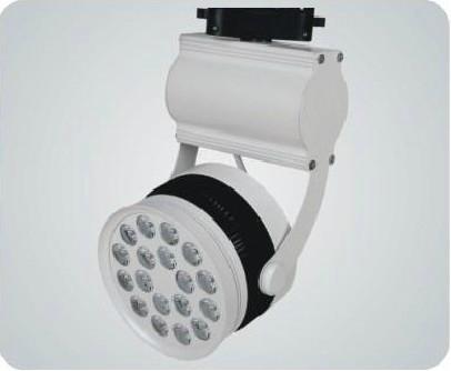 LED Track Light 18*1W 1