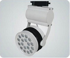 LED Track Light 18*1W