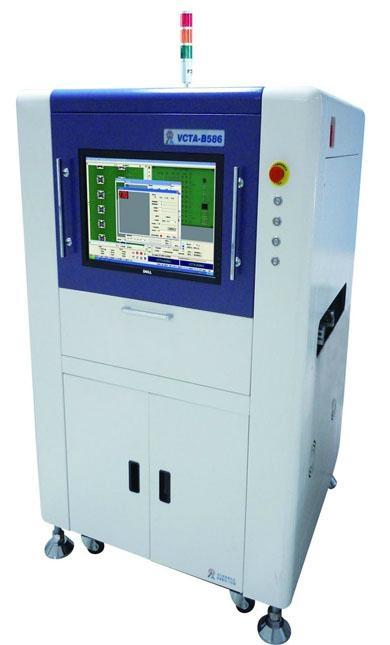 3D光學檢測設備 1